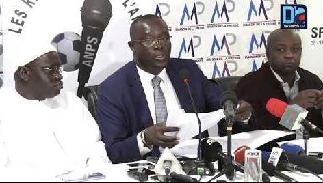 CAN U17 / Fraude sur l'âge de joueurs Guinéens : La FSF demande à la CAF la suspension du tournoi