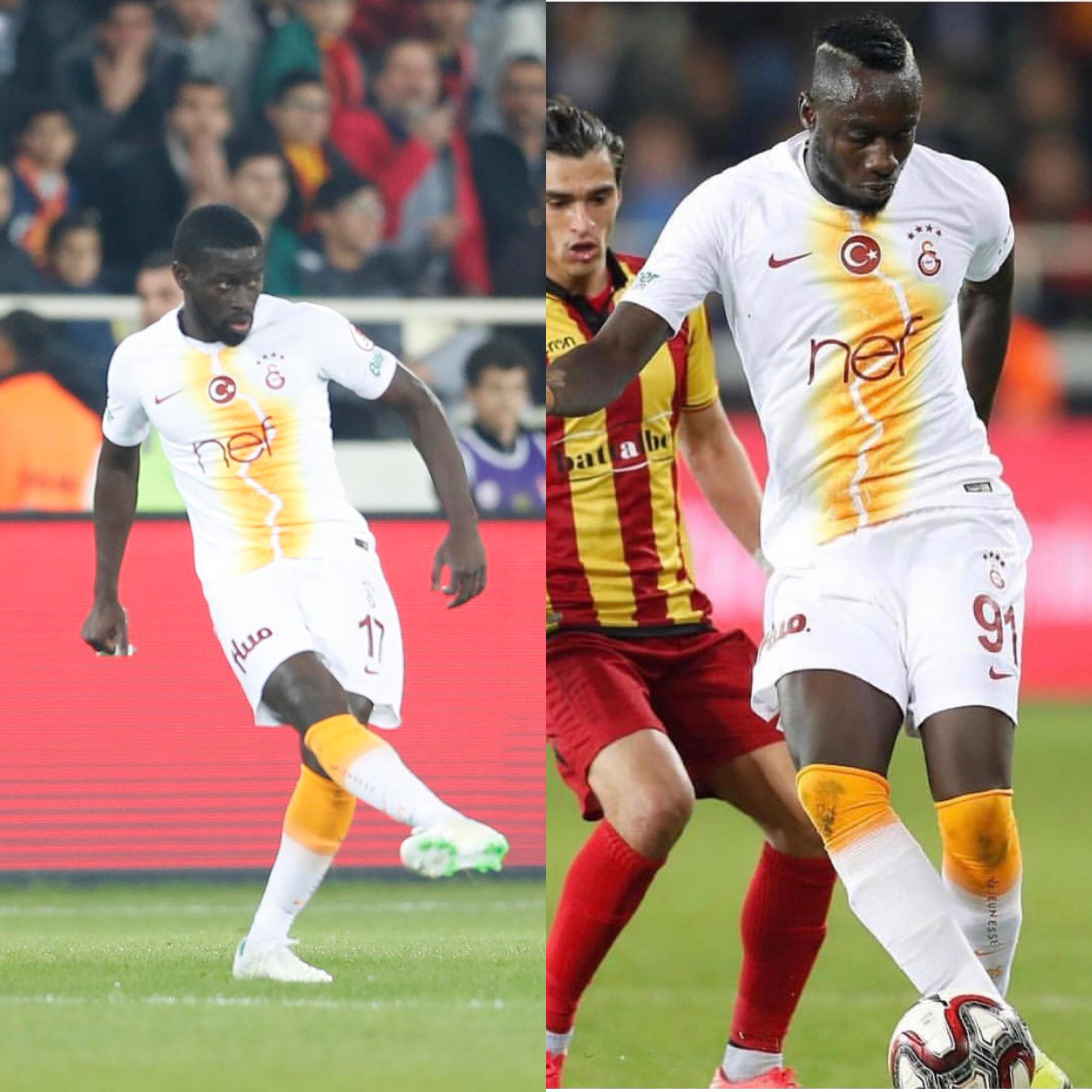 Coupe de Turquie : Pape Alioune Ndiaye et Mbaye Diagne portent Galatasaray en Finale.