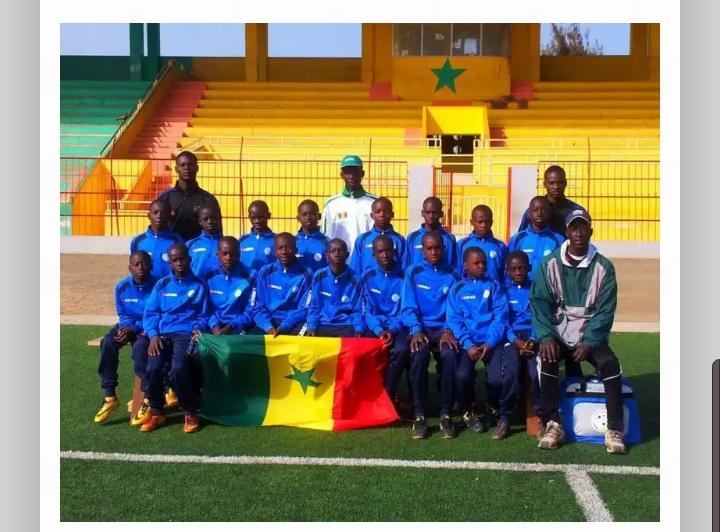 Tournoi Dakar-CUP international U16 : L'élite du PSG à l'assaut des pépites du foot Sénégalais ce vendredi à LSS