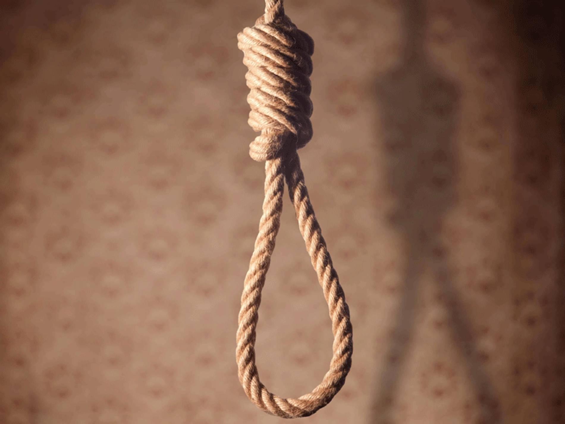 Loumbi Bolombé : Une femme de 38 ans se suicide par pendaison