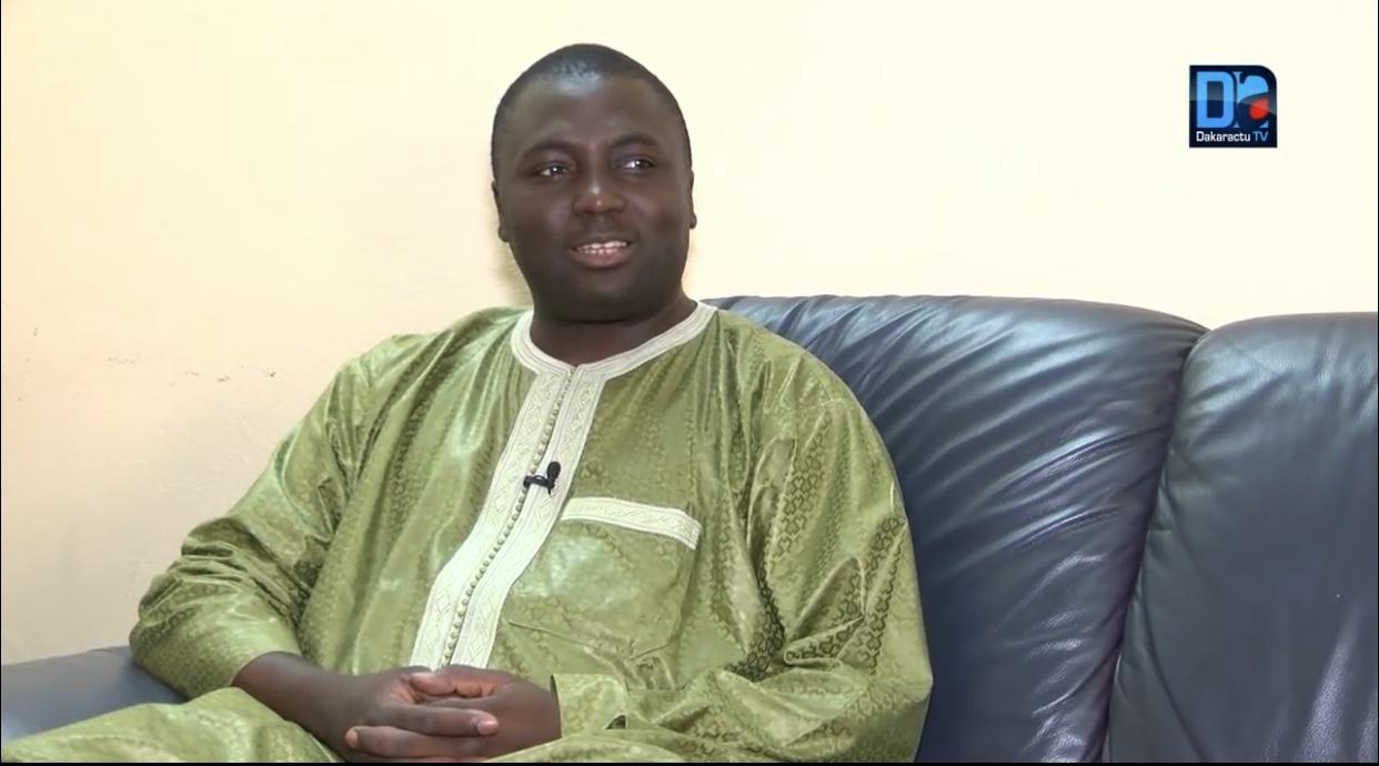 Médina : Bamba Fall offre un terrain de 1000 M2 à Serigne Touba
