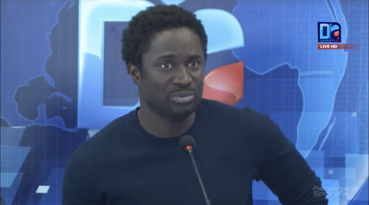 « La décision de Ferdinand Coly est trop radicale … Ça serait bien de protéger les joueurs qui ont défendu les couleurs nationales » (Alassane Ndour, ancien international)
