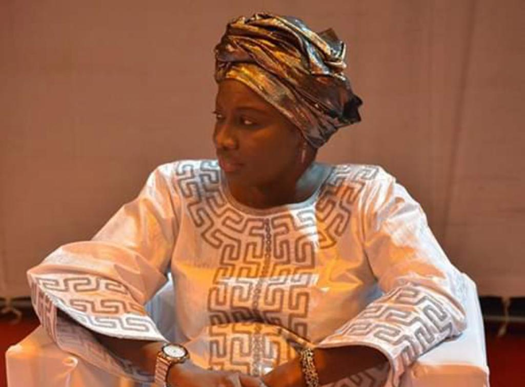 Mimi Touré : «J'invite Idrissa Seck à tourner la page et à s'engager dans une démarche constructive en vue de renforcer notre démocratie»