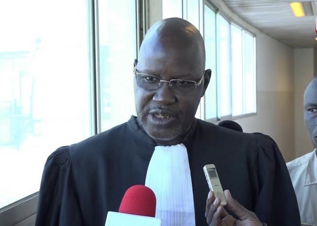 Double meurtre de Médinatoul Salam : «Cheikh Béthio, propriétaire de l'arme du crime, ne peut pas être blanc comme neige », selon Me Khassimou Touré