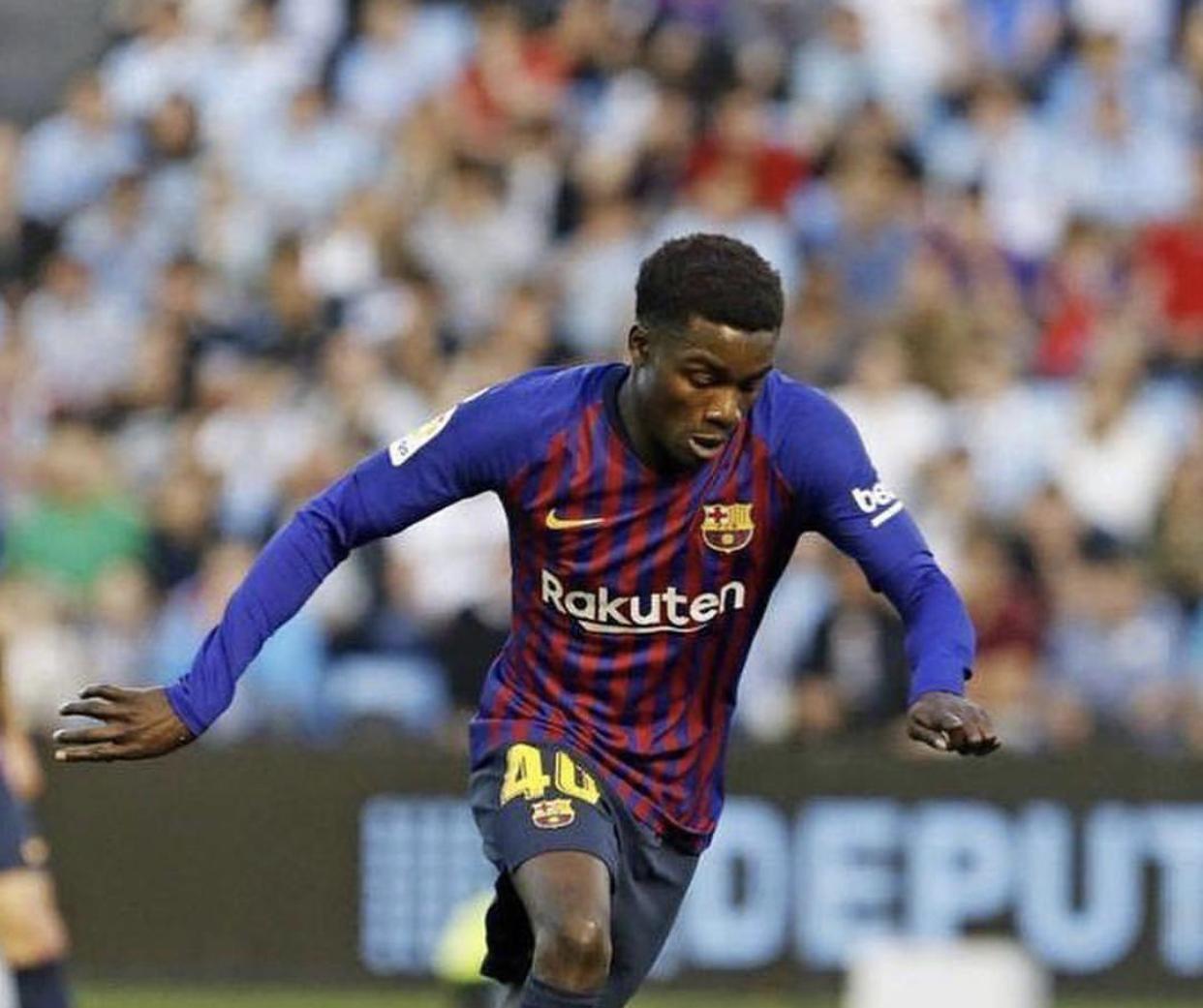 """Liverpool - Barça : Moussa Wagué retenu par Valverde pour affronter les """"Reds"""" à Anfield"""