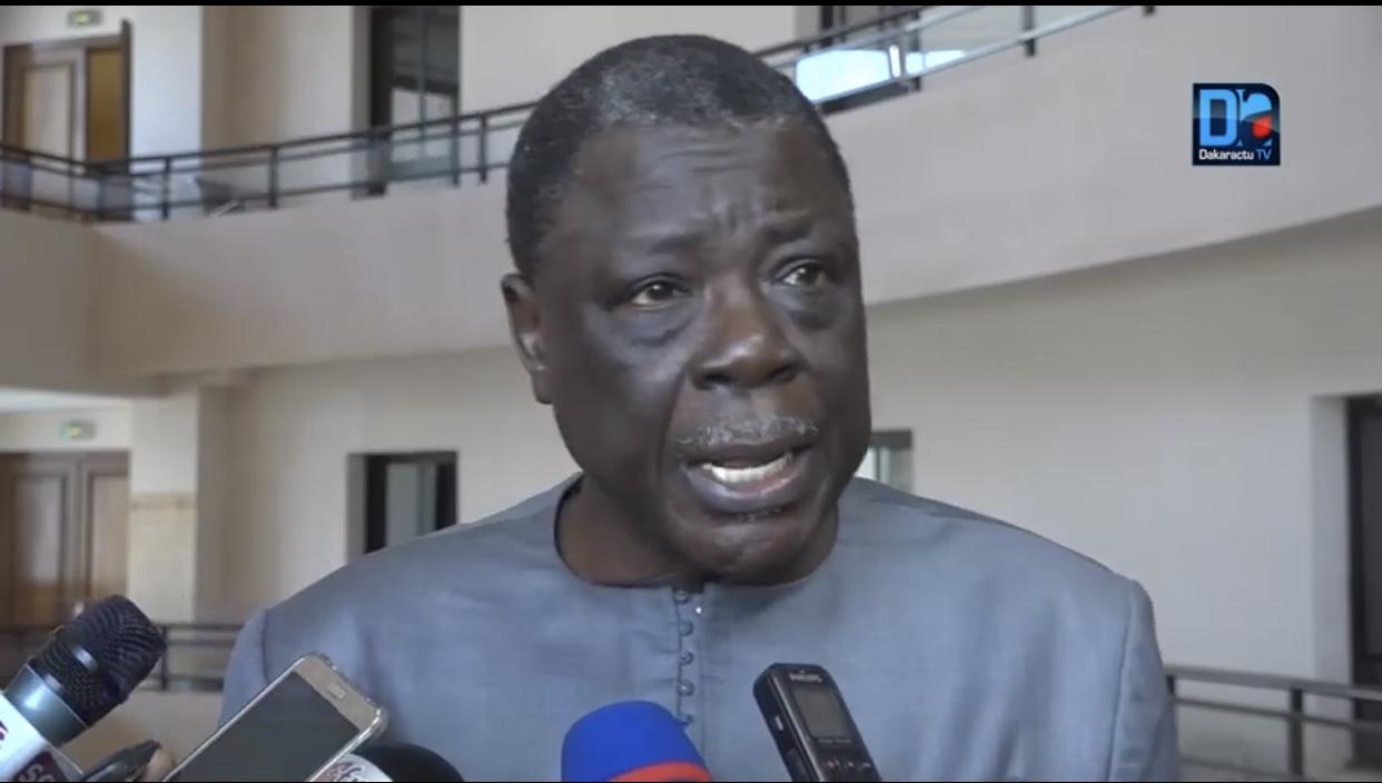 """Me Ousmane Sèye, avocat de feu Cheikh Béthio Thioune : """"C'est le verdict de Dieu, le jugement divin, la justice divine!"""""""