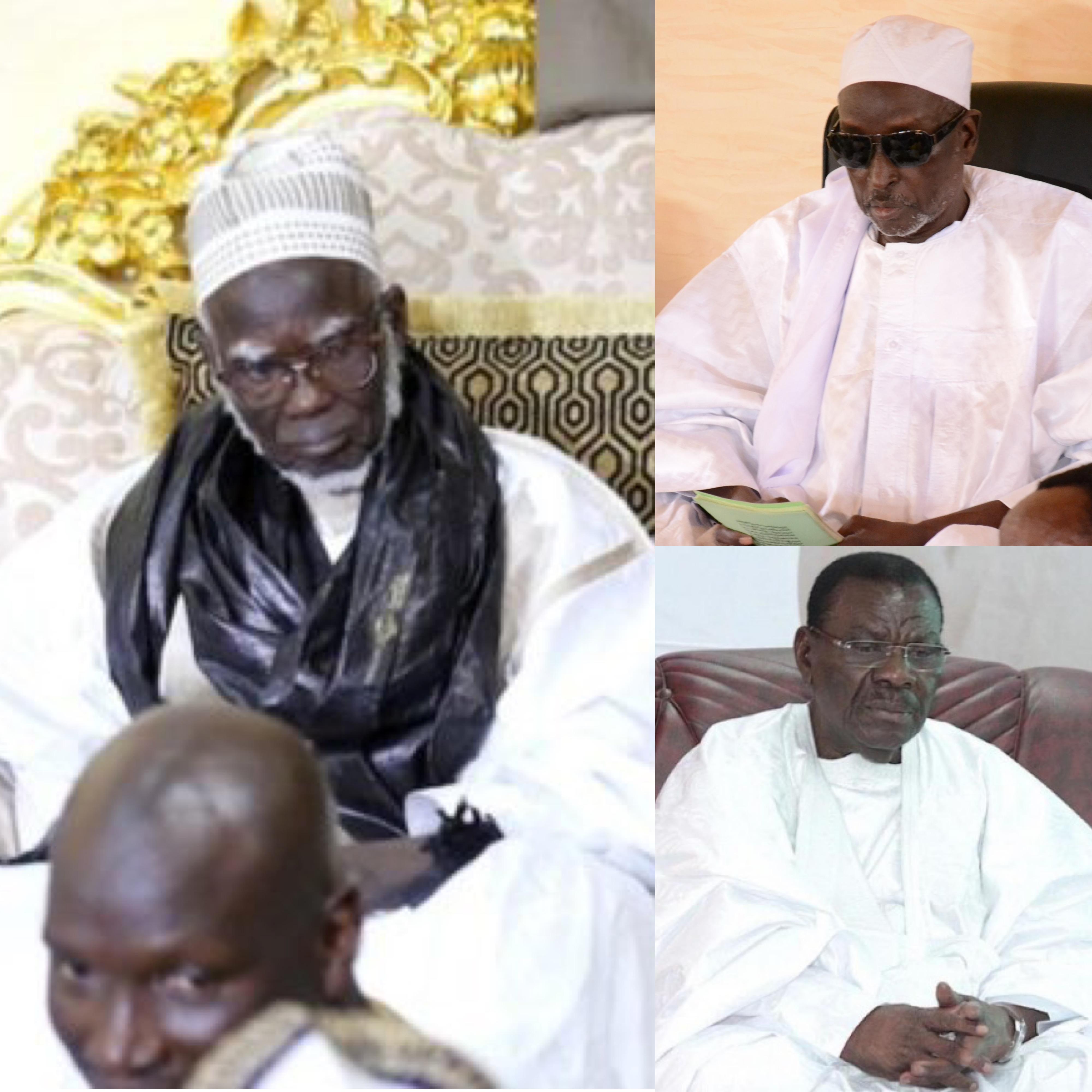 INHUMATION À TOUBA / Et si Cheikh Béthio avait, en dernier lieu, émis le souhait de reposer dans la cité... Ces volontés clairement exprimées par Serigne Mountakha et Serigne Cheikh Saliou...
