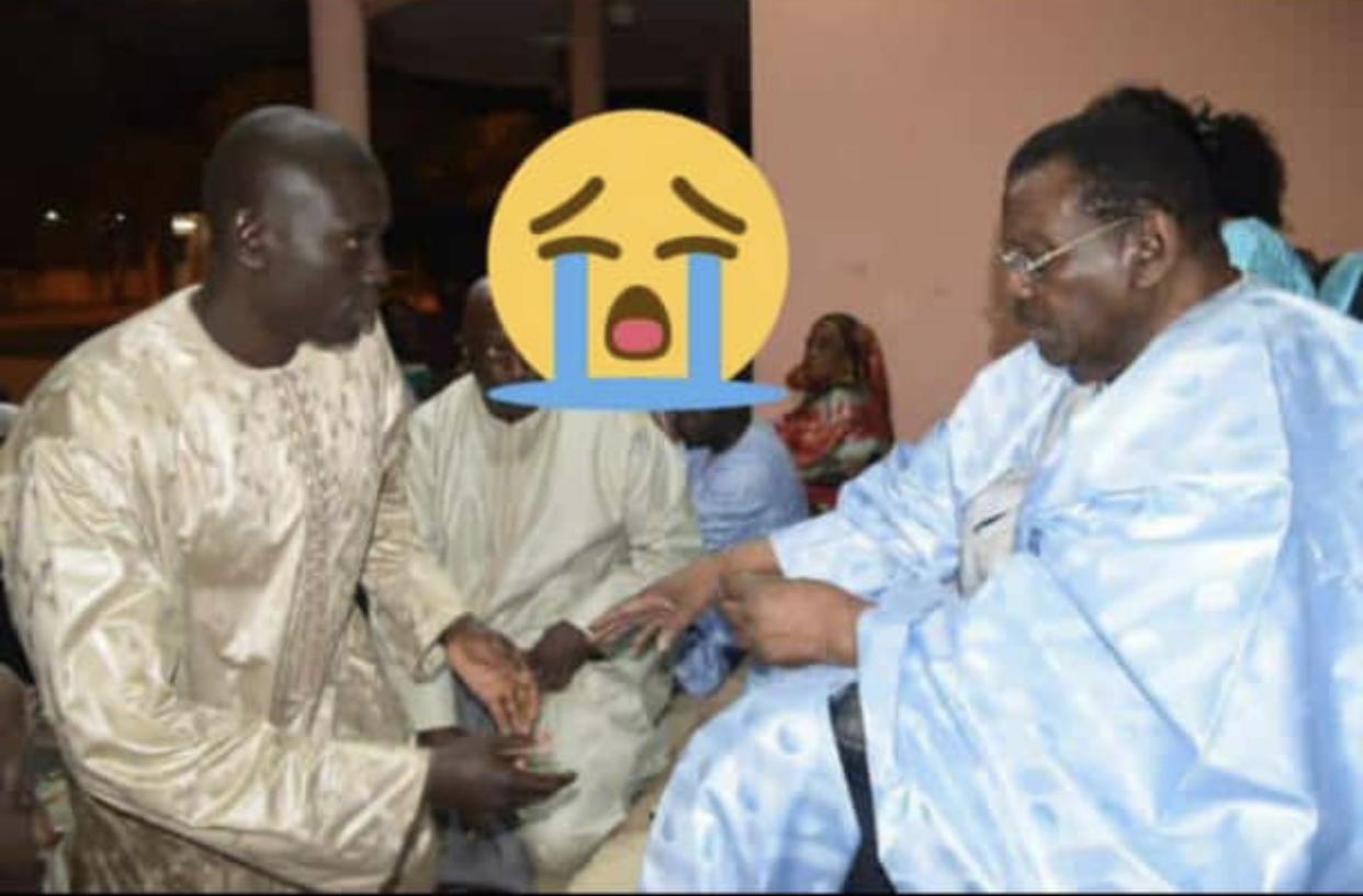 Mbour : Décès de l'un des plus proches de Cheikh Béthio Thioune