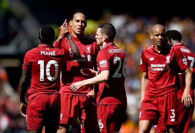 Premier League : City champion d'Angleterre, Liverpool un très grand dauphin, Sadio Mané inscrit un doublé et devient meilleur butteur