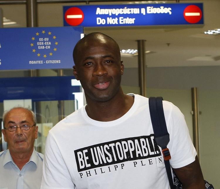 Annoncé à la retraite par son agent, Yaya Touré botte en touche