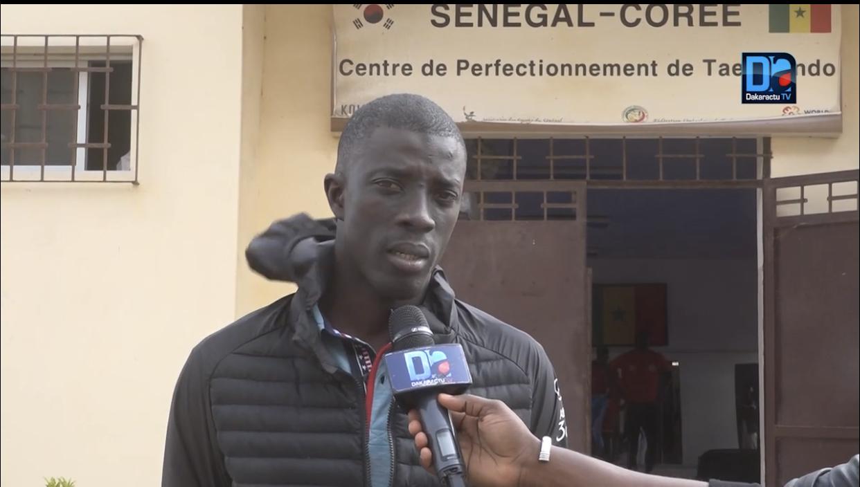 Mondial Taekwondo : les combattants Sénégalais bloqués à Dakar, faute de visa