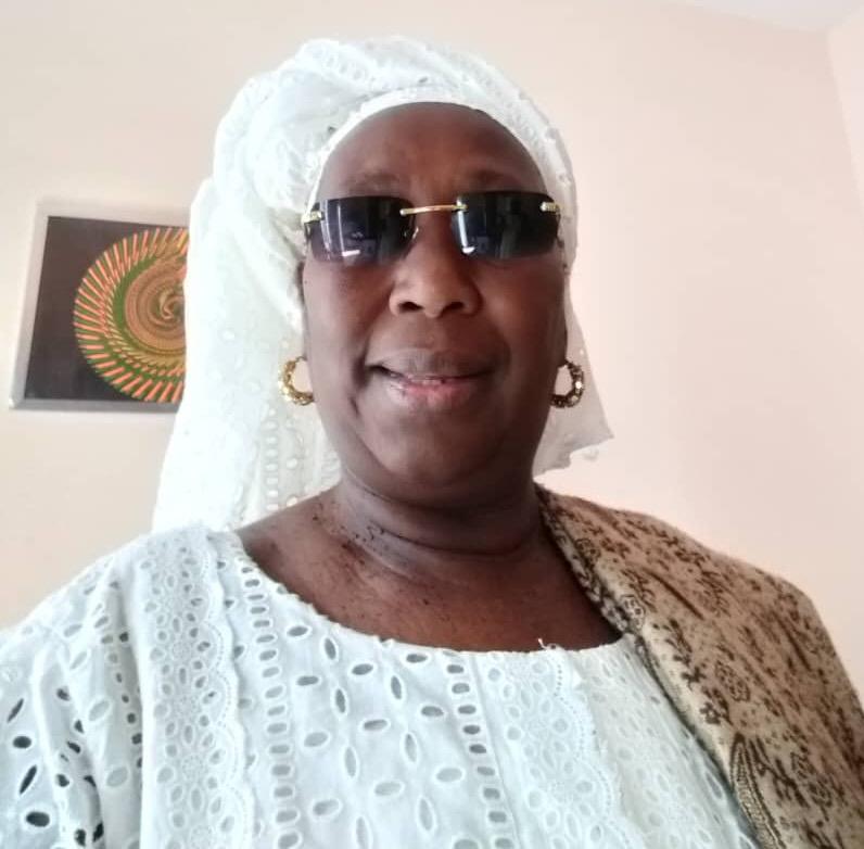 TOUBA - Limogeage d'Aminata Tall /Adji Oumané Guèye ne cache pas son étonnement.