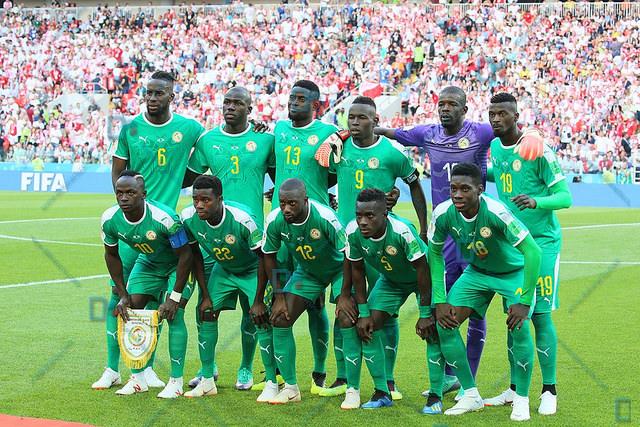 CAN 2019 : Le Sénégal, une équipe qui a la cote... Un favori évident pour le sacre