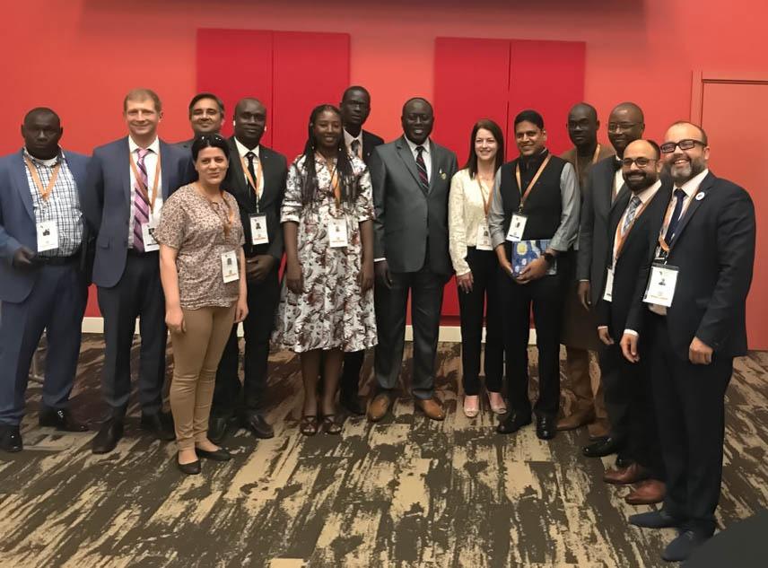 Smart Africa : Vers la mise en place d'un cadre pour les Agences d'exécution des politiques informatiques des États