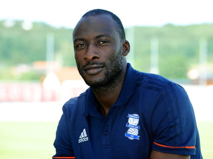 Forfait pour la CAN, Cheikh Ndoye pourrait se retrouver sans club