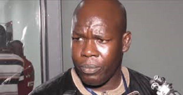 Lutte / Écurie Rock Énergie : Khadim Gadiaga promu président en remplacement de Cheikh Sow.