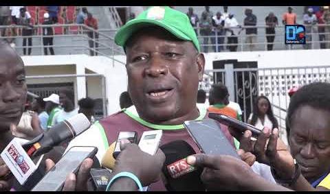 Malick Daf : «J'ai toujours cru à la disqualification de la Guinée»