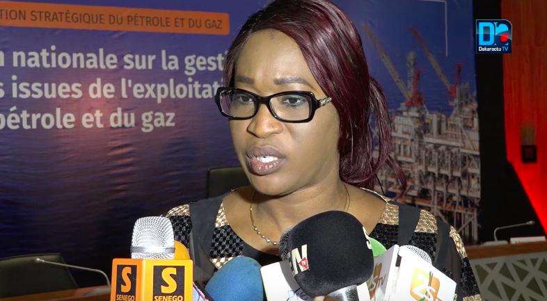 ZAHRA HYANE THIAM : ' La réalité des chiffres par rapport au taux de pauvreté au Sénégal et celle du terrain peuvent différer...'
