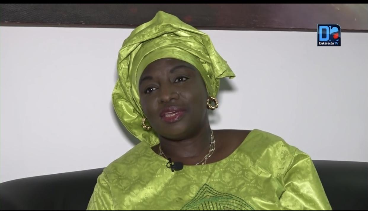 Nomination au CESE : Le département de Goudiry félicite Aminata Touré