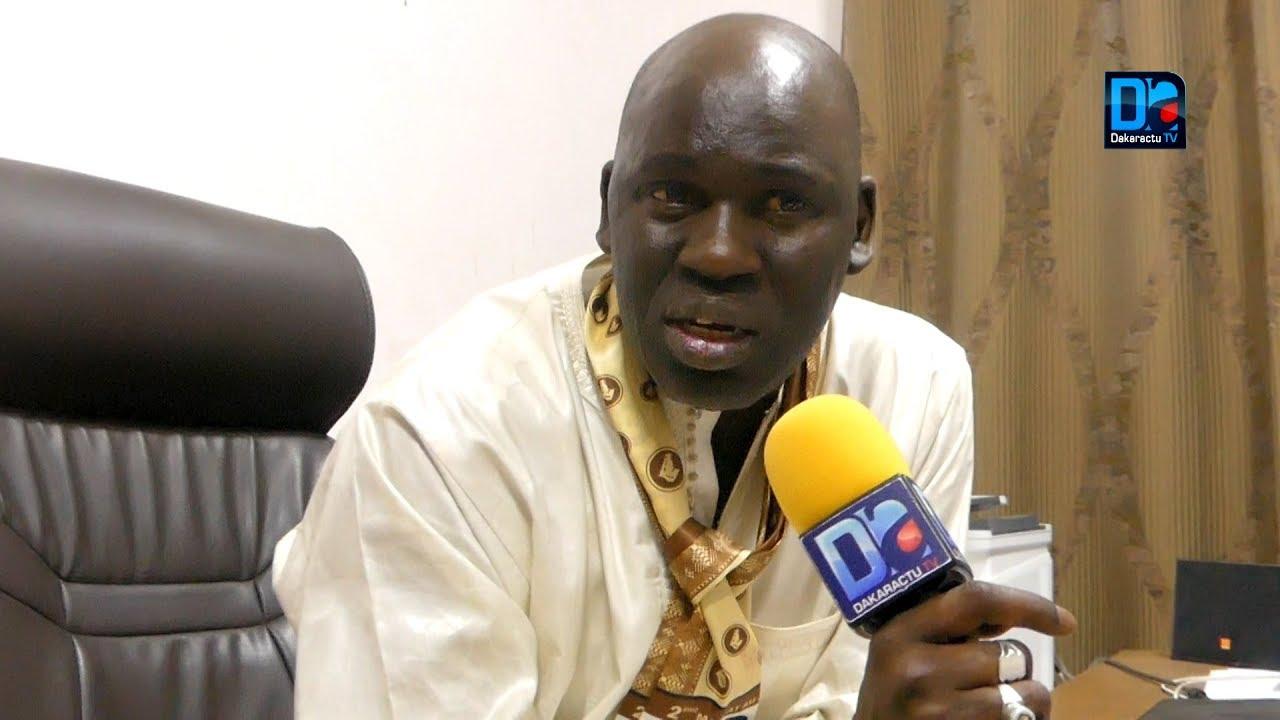 """Mbaye Dione : «L'Afp à elle seule ne peut rien obtenir en 2024! La famille """"socialiste authentique"""" doit se retrouver pour...»"""