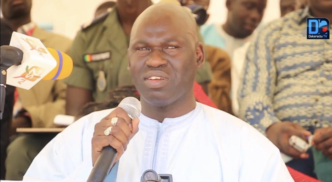 Délimitation des mandats des élus locaux : Mbaye Dione pour limiter le mandat du maire à 2.