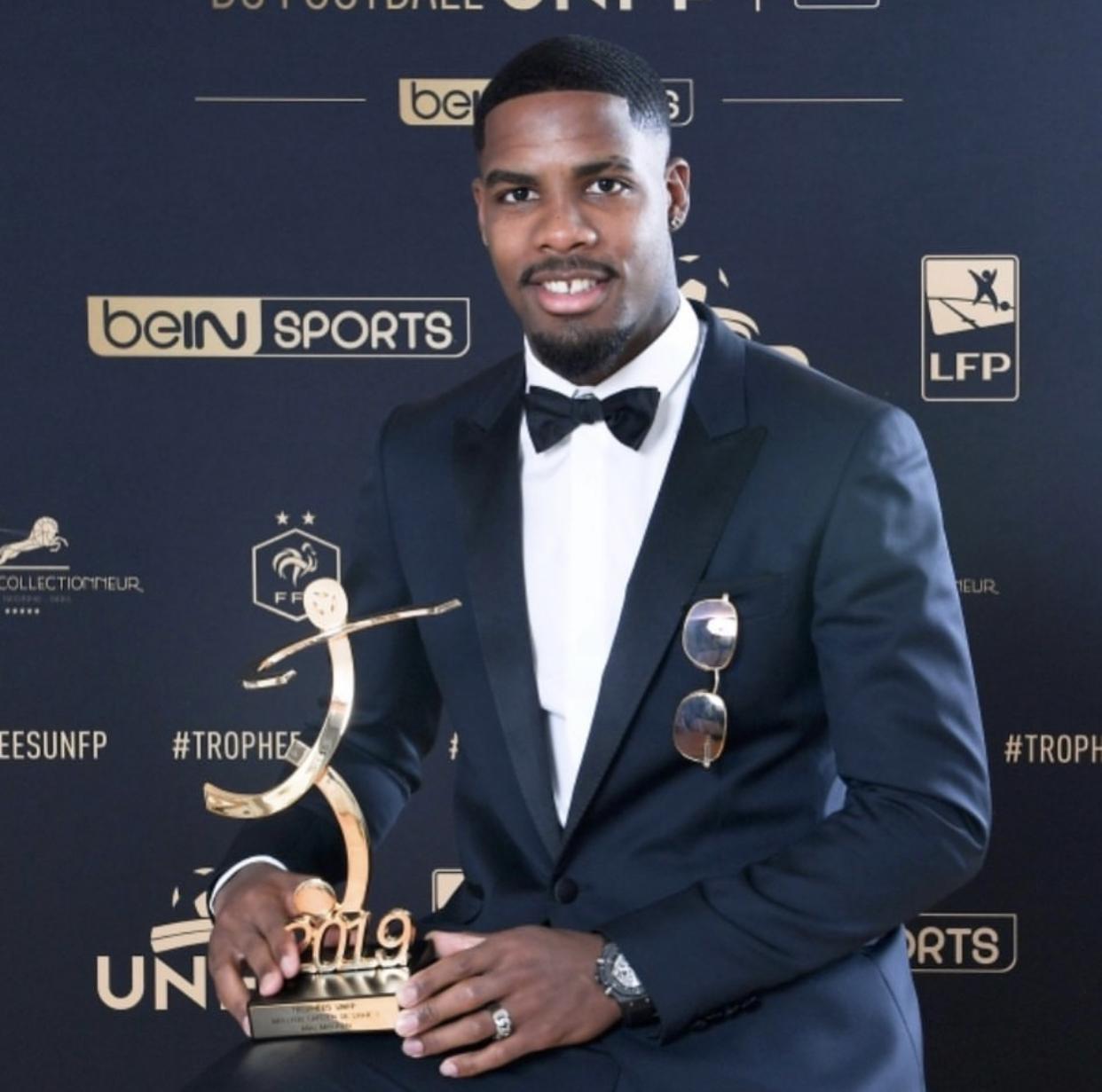 Trophée UNFP : Mike Maignan, meilleur gardien de la saison devant Édouard Mendy
