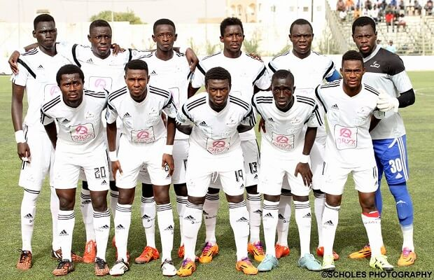 Ligue 2 : CNEPS champion, Diambars de retour en Ligue 1, Ej Fatick ne jouera pas l'elite la saison prochaine