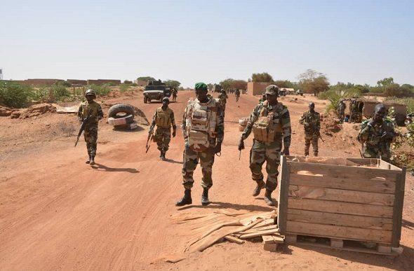 Mali : 7 personnes tuées dans le sud