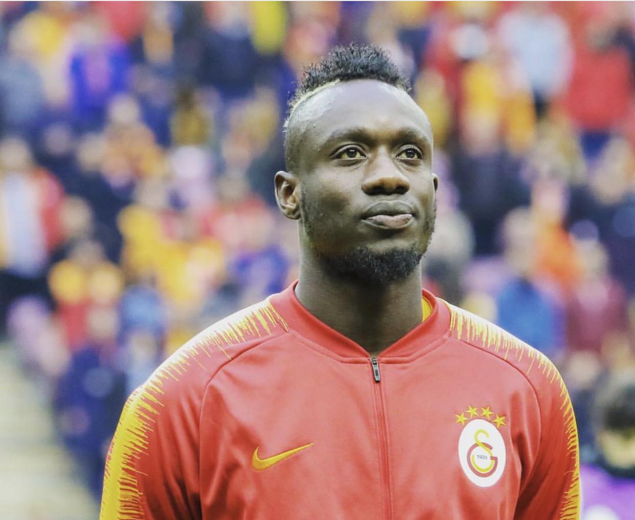 """Mbaye Diagne : """" Jouer la ligue des champions est un rêve. Mais j'ai une CAN qui m'attend! """""""