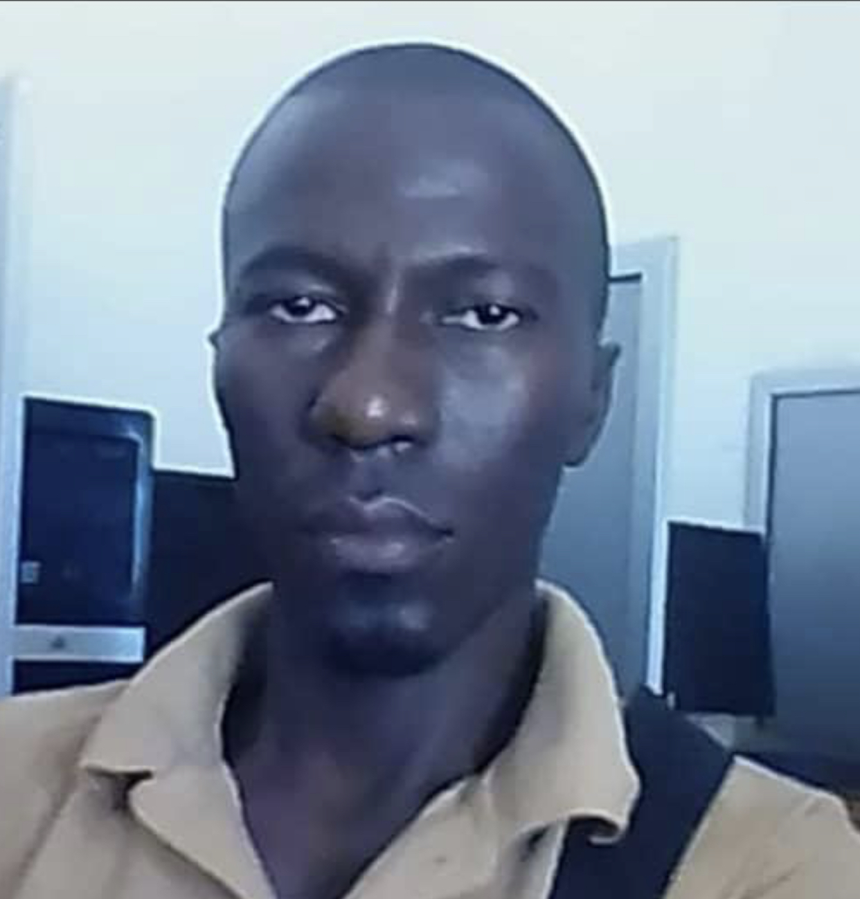 Tamba : Pape Alioune Fall le meurtrier de Bineta a coupé le jeûne hier chez Malal Camara.