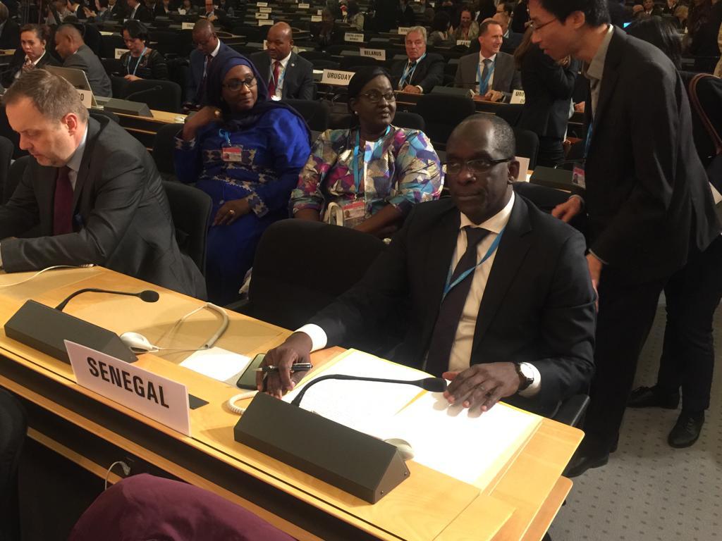 Couverture Sanitaire Universelle : Le Sénégal se plie à « l'engagement d'Abuja » pour hausser le budget de 8% à 15% d'ici 2022.