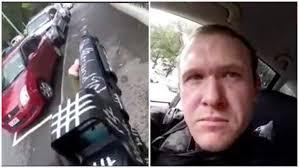 Nouvelle Zélande : Brenton Tarrant poursuivi pour terrorisme présumé.