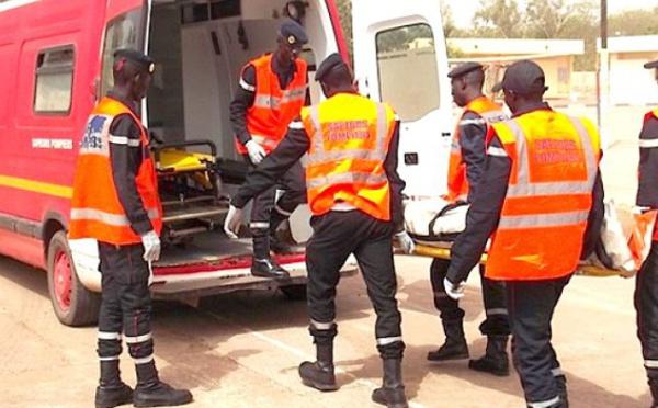 Sindia : Un accident fait 1 mort