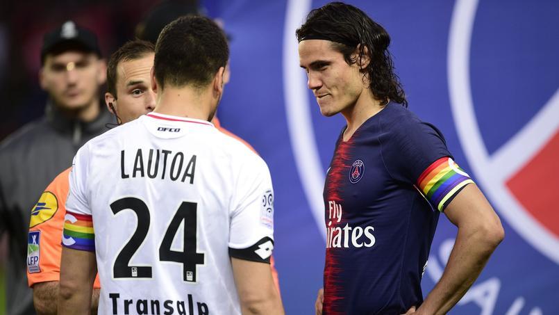 France / 37e journée Ligue 1 : Des capitaines ont refusé de porter le brassard « LGBT » pour soutenir la lutte contre l'homophobie