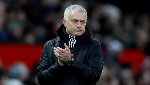 Juventus : José Mourinho pressenti pour succéder à Allégri