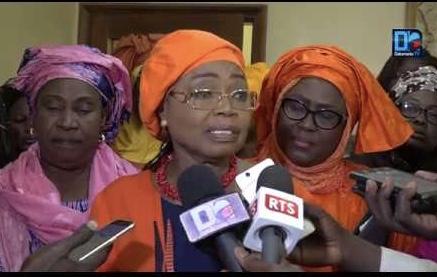 Recrudescence des meurtres et abus sexuels : Les femmes de Bby réclament des ''mesures dissuasives''