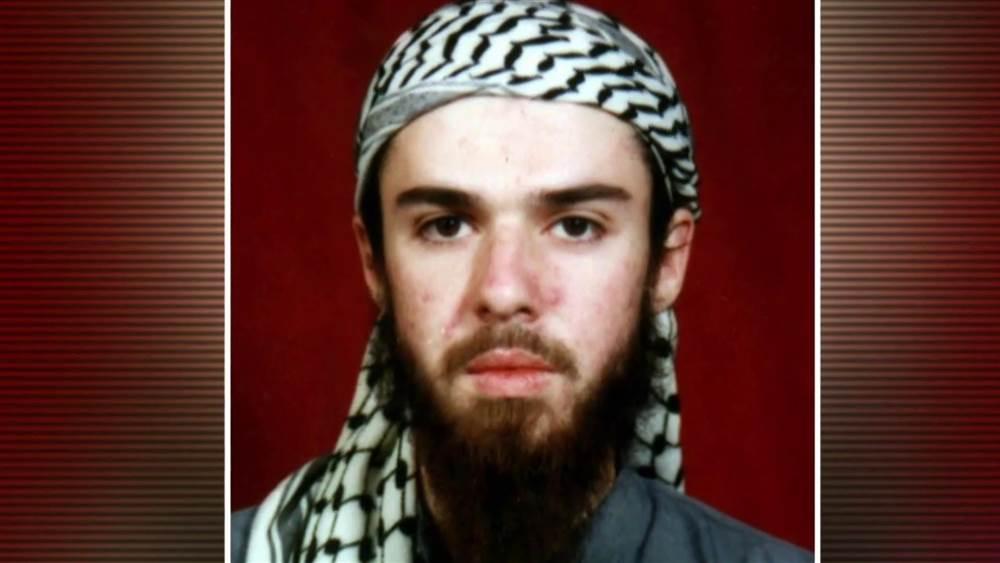 Jonh Walker Lindh, le Taliban Américain remis en liberté