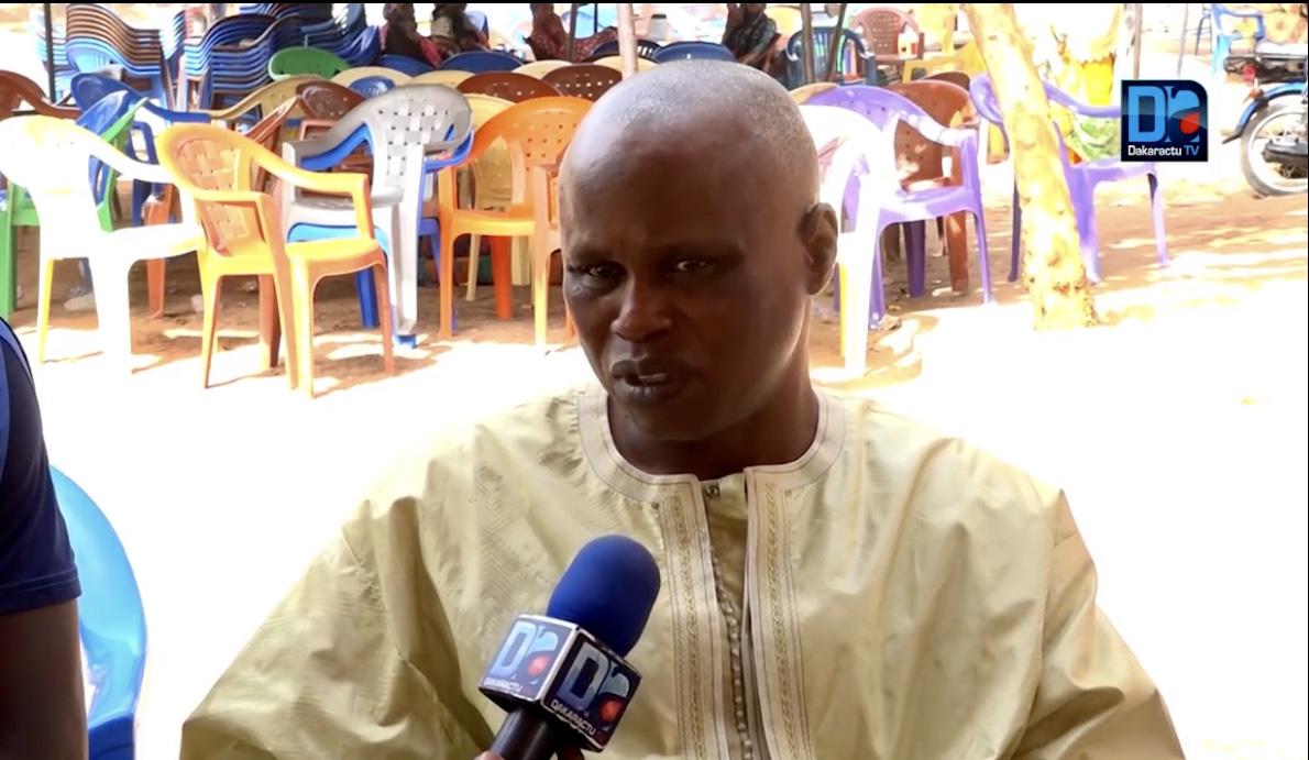 Tamba: le gouvernement a présenté ses condoléances à la famille de Bineta Camara