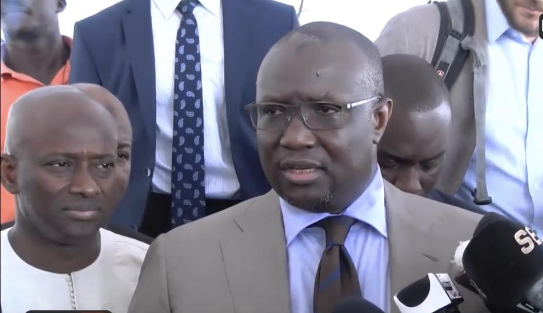 Mouhamadou Makhtar Cissé, ministre du Pétrole et des Énergies : « Notre défi majeur est la stabilité du système de Fourniture d'électricité»