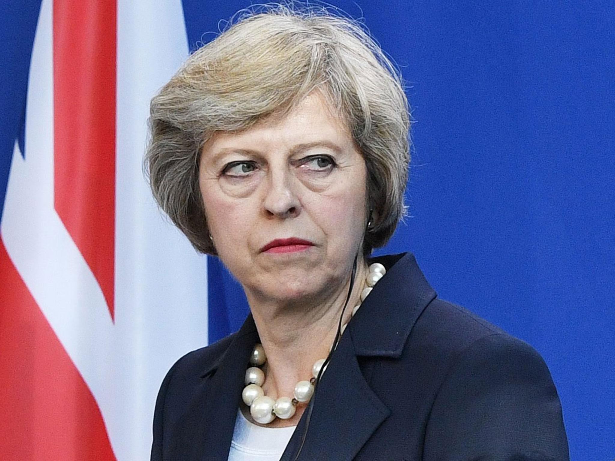 Theresa May annonce qu'elle démissionnera le  7 Juin : Comment la Première ministre britannique a creusé sa tombe politique