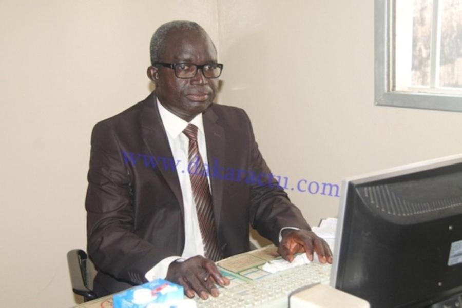BABACAR JUSTIN NDIAYE SUR LE DIALOGUE NATIONAL : « Le Professeur Sérigne Diop a un parcours politique qui l'installe au carrefour de tous les consensus »