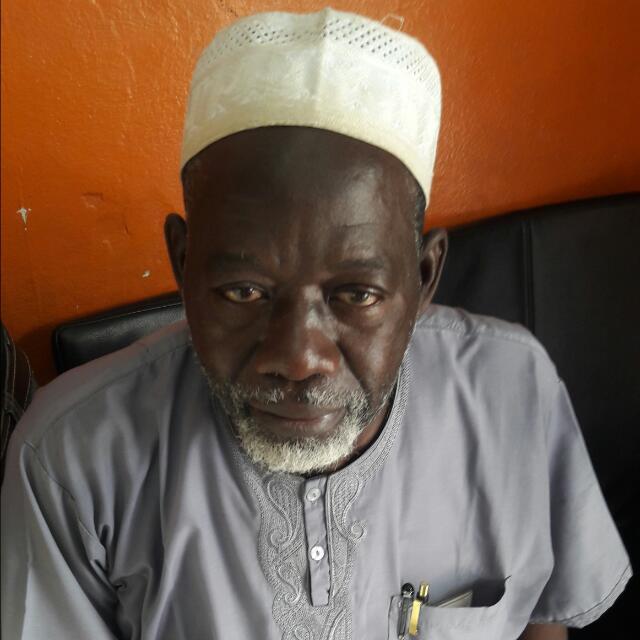 NÉCROLOGIE - Abdou Mbow, vice-président à l'Assemblée nationale, en deuil.