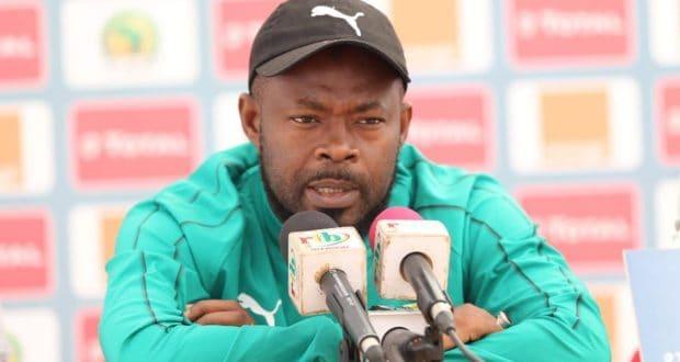 Mondial U20 / Youssouph Dabo revient sur son coaching contre la Colombie : « Il fallait qu'on les attaque par les couloirs… On avait décidé de leur laisser le ballon »