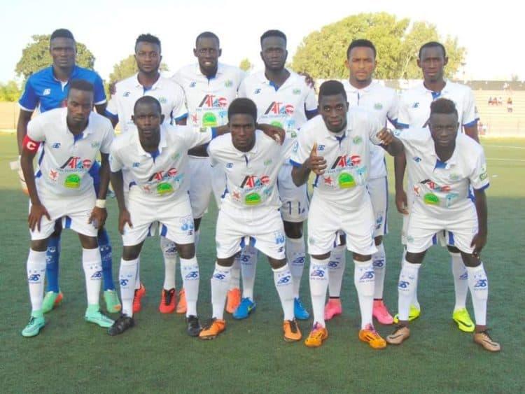 Coupe du Sénégal 2019 : Teungueth affrontera l'US Gorée en finale