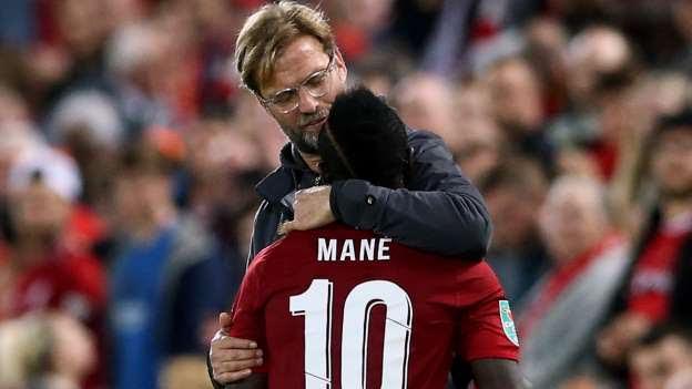 Finale Ligue des Champions / Jürgen Klopp : « Je compte sur l'apport de Sadio Mané… »