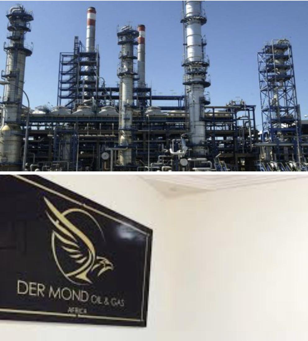 DERMOND OIL FAILLIT À SES OBLIGATIONS / La SAR contrainte de  cesser ses opérations de raffinage et expose le Sénégal à une pénurie de carburant.