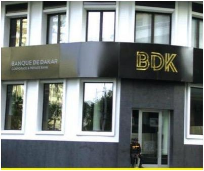 Direction générale de la Banque de Dakar : Safiétou Niang Sarr remplace Ibrahima Fall