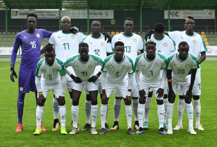 Mondial U20 : Le Sénégal joue la première place du groupe A face à la Pologne ce mercredi