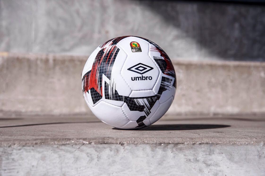 CAF : Le ballon officiel de la CAN 2019 dévoilé