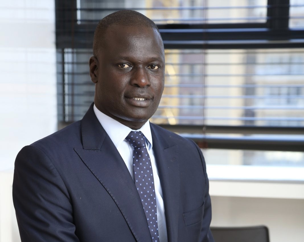 Basketball Africa League : Amadou Gallo Fall nommé président.